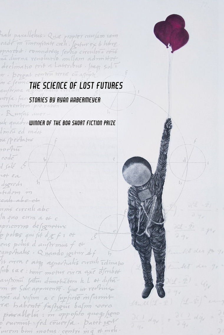 Science of Lost Futures Cover